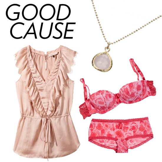Shop to Support Breast Cancer Awareness Month