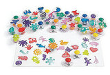 Easy-Grip Stampers Mega Pack — 50 Pieces ($30)
