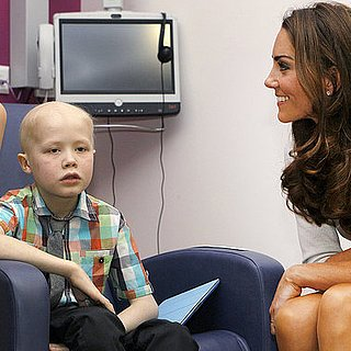 Kate Middleton Writes Letter to Young Cancer Patient