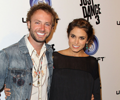 Twilight Actress Nikki Reed Marries Musician Paul McDonald