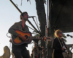 Jonathan Russell and Charity Thielen of The Head and the Heart