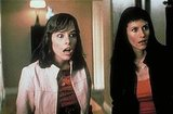 Parker Posey and Courteney Cox Scream, <b>Scream 3</b>