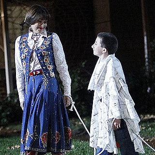 The Middle Halloween Episode Pictures