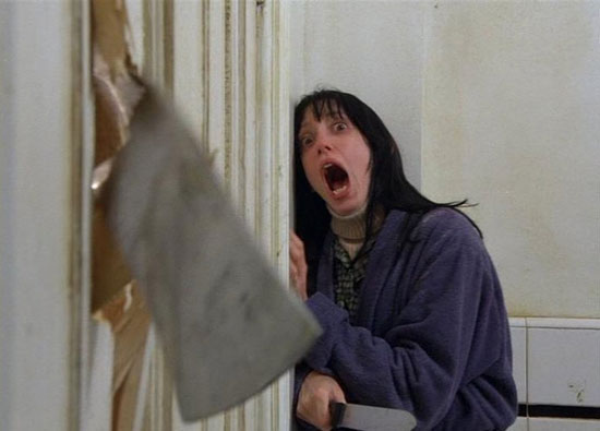 Shelley Duvall, <b>The Shining</b>