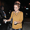 Lauren Conrad Pictures at Tru With Derek Hough, Mark Ballas