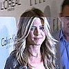 Jennifer Aniston at Elle Women in Hollywood Awards (Video)