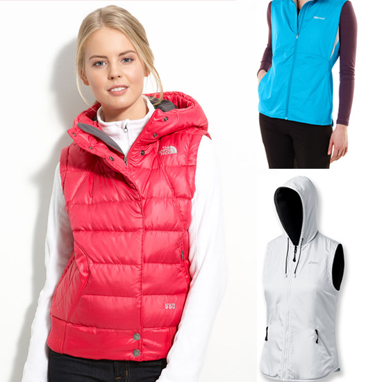 The Perfect Vests to Keep You Warm on the Trail