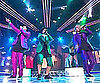 Young Men Society Performance of Beyonce's Single Ladies on The X Factor Australia