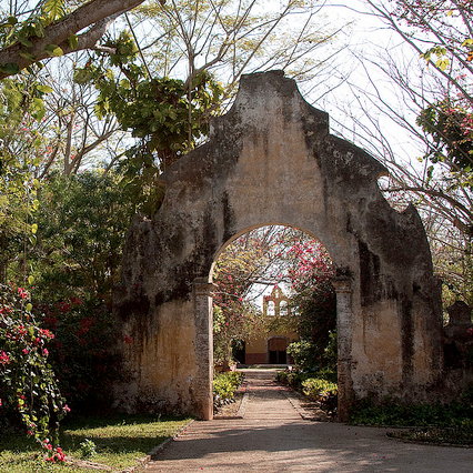 Hacienda San Jose, Yucatán: Photos and Tour
