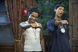 Community: Abed and Troy