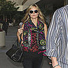Heidi Klum Shops at Kitson in LA Pictures