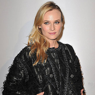 Diane Kruger at Special Forces Premiere in Paris Pictures