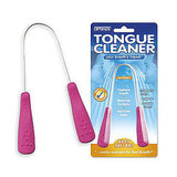 Tongue Cleaner to Prevent Cavities