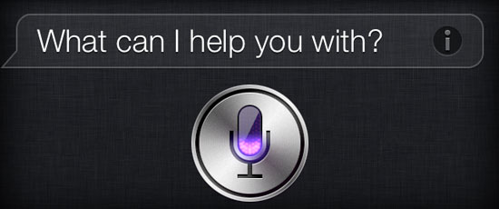 Siri's Security Flaw