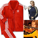 5 Ways to Dress Up Your Tracksuit For Halloween