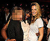 Guess Which Actress Shared a Hug With Naomi Campbell and Bar Refaeli