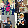 Fun and Funny Celebrity Twitter Pictures From Ricki-Lee Coulter, Alexa Chung, Hayden Quinn, Rachel Zoe
