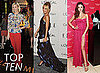 Top Ten Best Dressed Celebrities of the Week including Miranda Kerr, Olivia Palermo, Diane Kruger & More!