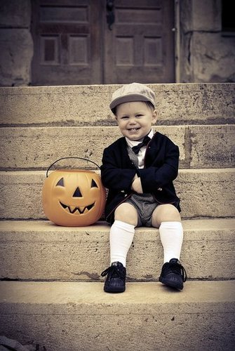 Happy Halloween Sugarbabies and Sugarmamas!