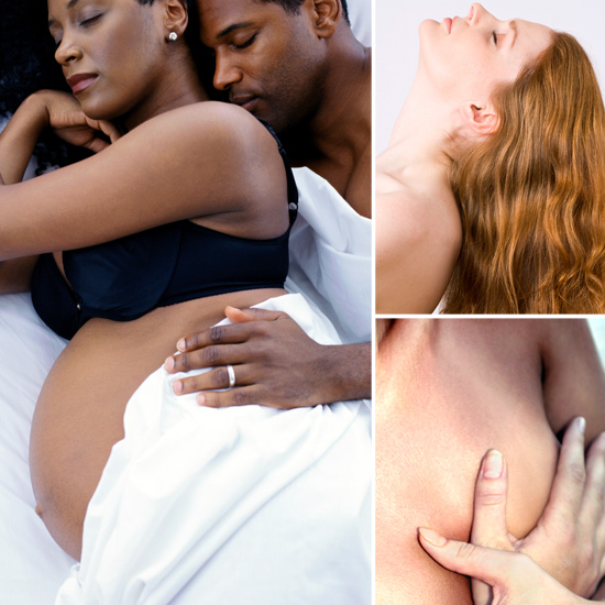 Every Cloud Has a Silver Lining: The Positive Perks of Pregnancy