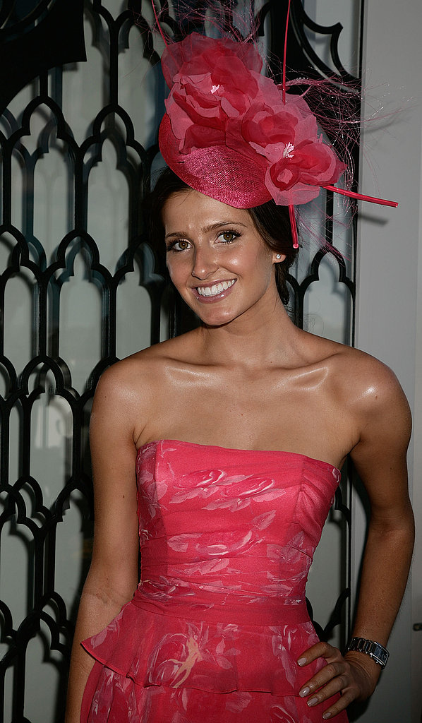 2007: Kate Waterhouse