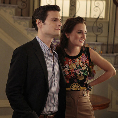 "Gossip Girl ""The Fasting and the Furious"" Recap"
