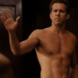 Ryan Reynolds's Sexiest Moments