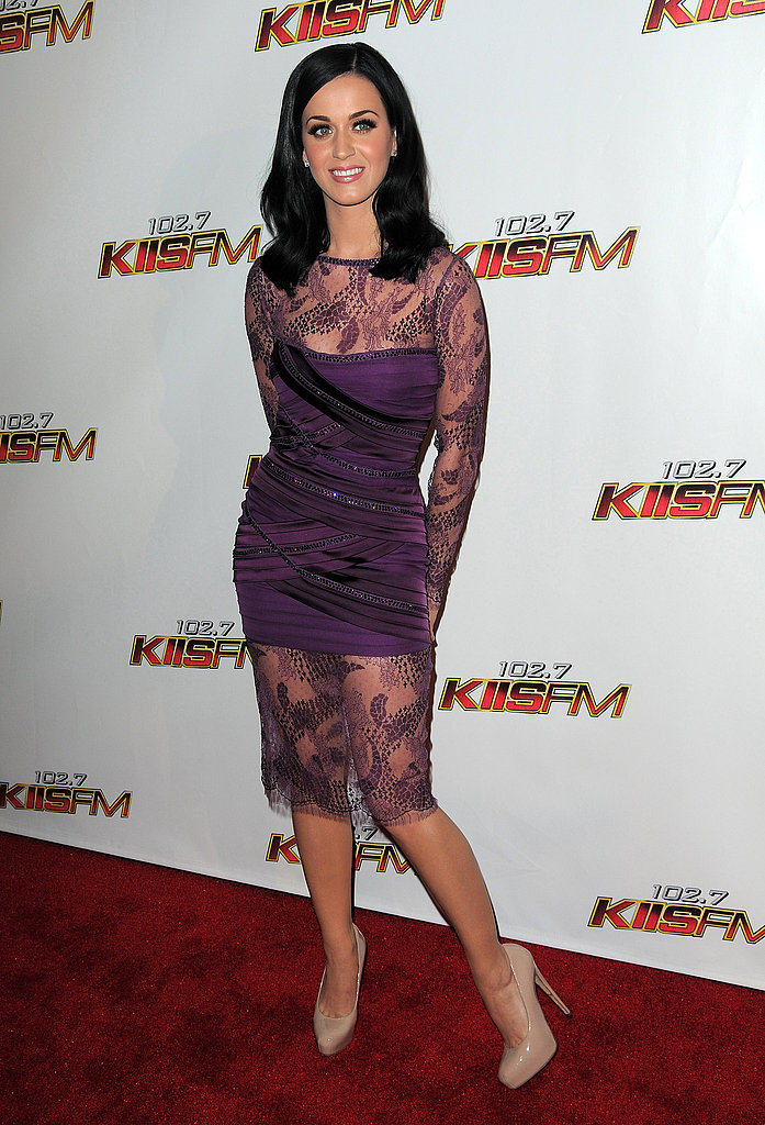 Happy Birthday, Katy Perry!