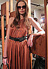 Banana Republic Spring 2012 Photos