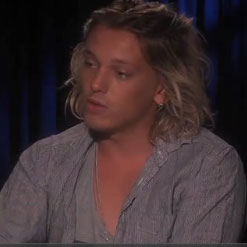 Rhys Ifans and Jamie Campbell Bower Interview (Video)