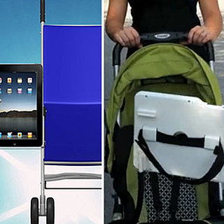 iPad Case For Strollers