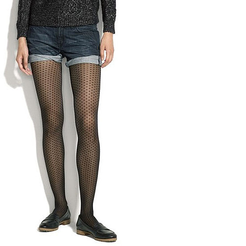 Best Fall Tights 2011
