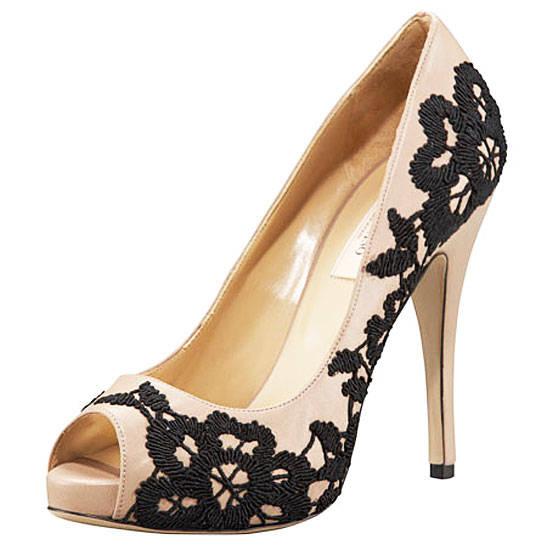 Valentino Named Sexiest Shoe in 2011