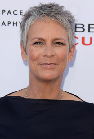 Jamie Lee Curtis, NCIS