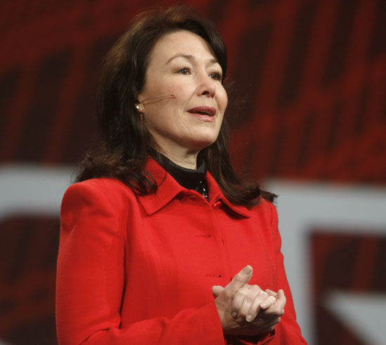 Safra A. Catz, President and CFO, Oracle
