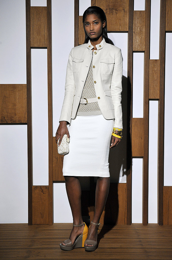 Banana Republic Spring 2012