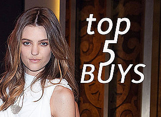 Australia's Next Top Model Winner Montana Cox Shares Her Top Beauty Buys