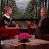 Michelle Williams on The Ellen DeGeneres Show Video