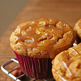 Gluten-Free Pumpkin Cupcakes