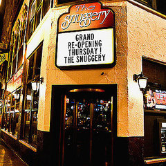 The Snuggery in Chicago