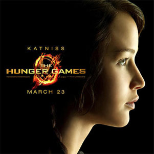 The Hunger Games Character Posters