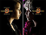 Meet the Cast of The Hunger Games With New Character Posters!