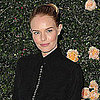 Kate Bosworth and Boyfriend Michael Polish Chanel Pictures