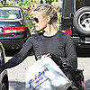 Reese Witherspoon Shopping at Fred Segal Pictures