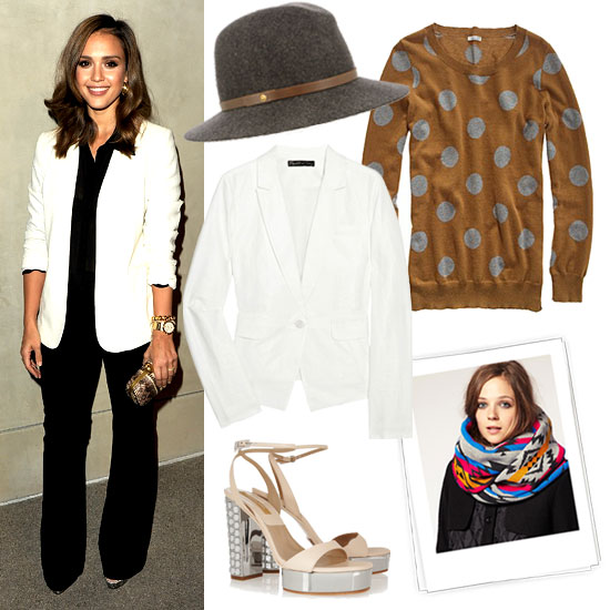 Fab Recap — Last-Minute Halloween Costumes, Budget-Friendly Cashmere and More!