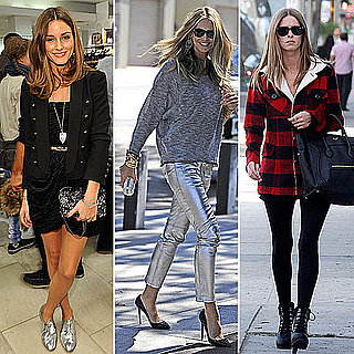 Celebrity Style Quiz For October 24, 2011
