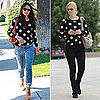 Who Wore It Better: Jordana and January Face Off in Madewell&#039;s Dots