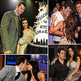 Kim Kardashian and Kris Humphries: The Way They Were!