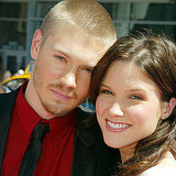 Chad Michael Murray and Sophia Bush: 5 months