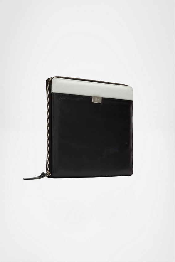 Two Tone iPad Case ($225)